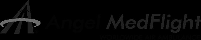 logo angel medflight