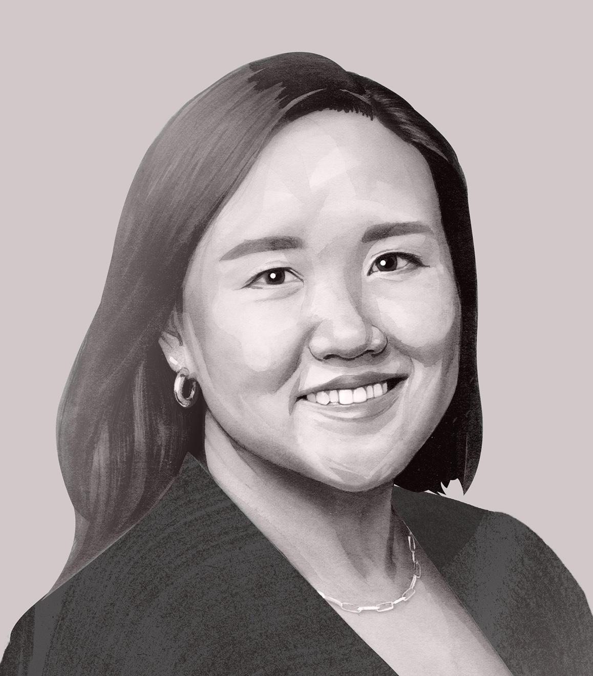 Nicole Soo Hee Choi